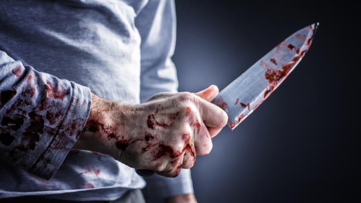 Im ostfranzösischen Dieuze ist ein 19-jähriger Messerangreifer niedergeschossen worden. (Foto)