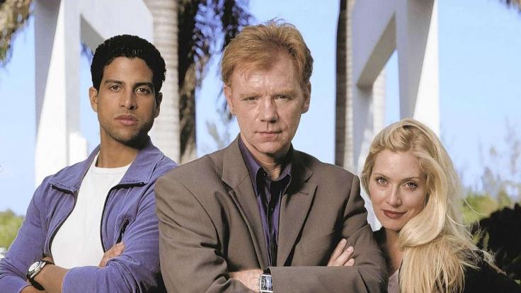CSI: Miami bei Super RTL