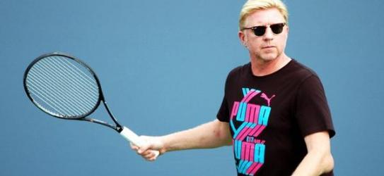 Hat Boris Becker Gicht?
