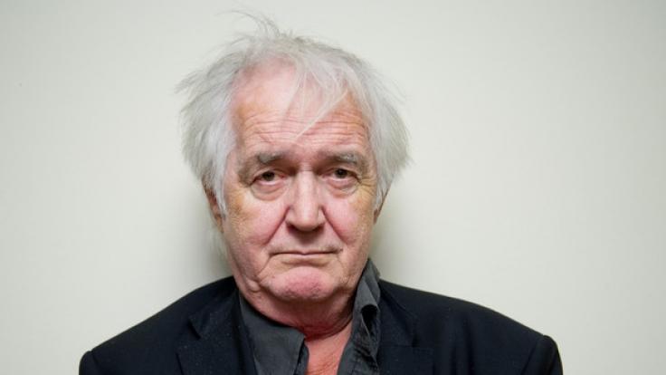 Henning Mankell starb am 5. Oktober 2015. (Foto)