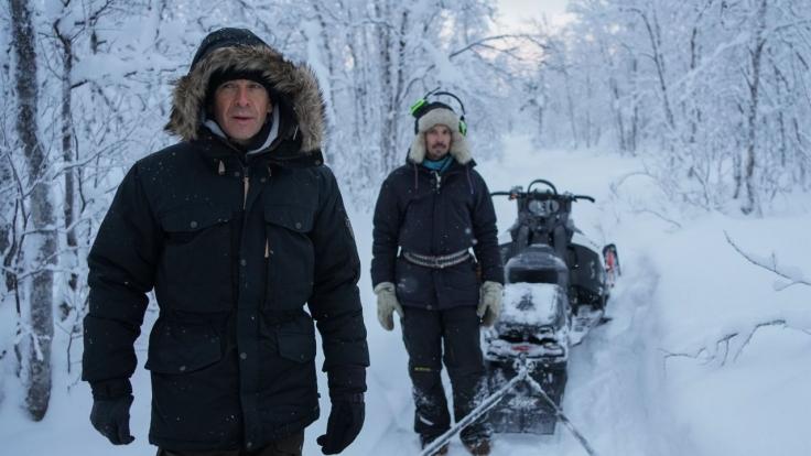 Markus Lanz - Schweden ungeschminkt bei ZDF (Foto)