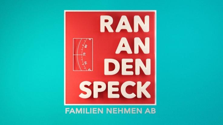 Ran an den Speck - Familien nehmen ab bei RTL (Foto)
