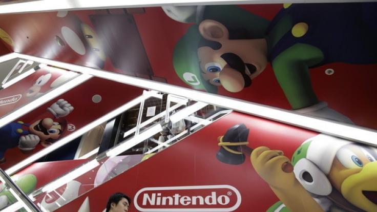 Nintendo startet den Vorverkauf für die SNES Classic Mini Ende September 2017. (Symbolbild) (Foto)