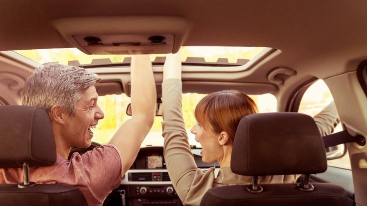 Neue Studie: Wer mitgrölt, lebt länger. (Foto)