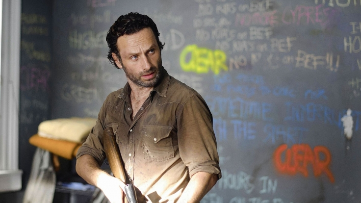 The Walking Dead bei RTL II (Foto)