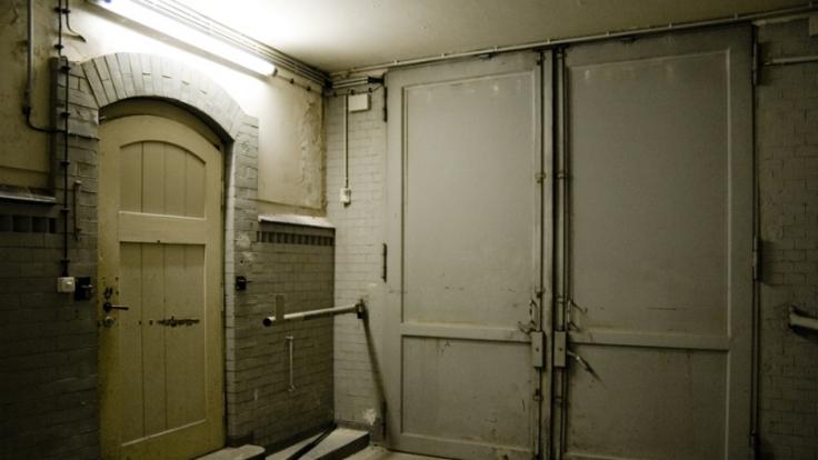 Mindestens 64 Verurteilte wurden in Leipzig zu DDR-Zeiten hingerichtet. (Foto)
