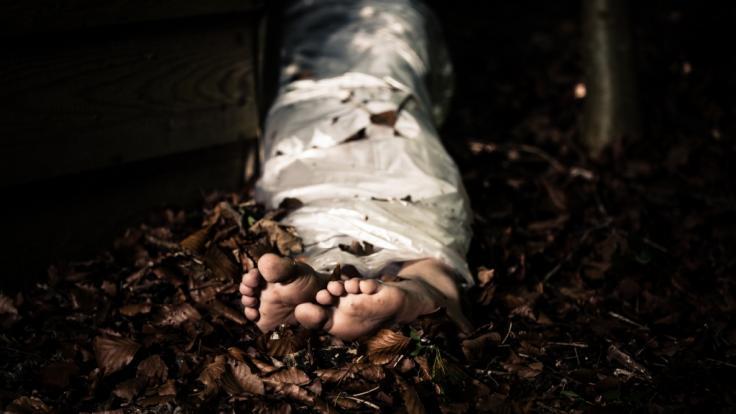 Eine Fußgängerin in Norddeutschland hat eine verwesende Leiche gefunden. Vermutlich handelt es sich um die seit 28. Februar vermisste Chayenne B. (Foto)