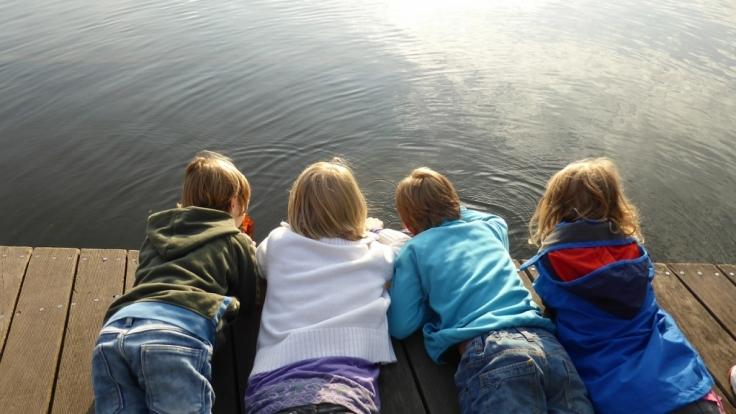 Jugendschutz ist vielen Ländern ein wichtiges Anliegen. (Foto)