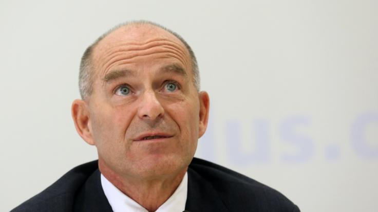 Tengelmann-Chef Karl-Erivan Haub gilt seit Samstag als vermisst.