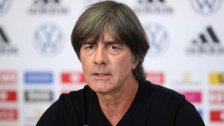 Am 13. Oktober tritt die Deutsche Nationalmannschaft gegen die Schweiz in der Nation League an.