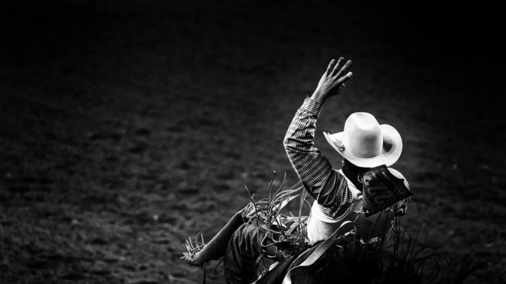 Bei einem Rodeo-Wettkampf in New South Wales wurde ein 62-Jähriger getötet. (Symbolbild) (Foto)