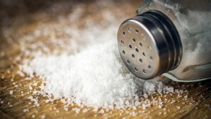 Wie ungesund ist Salz wirklich? (Foto)