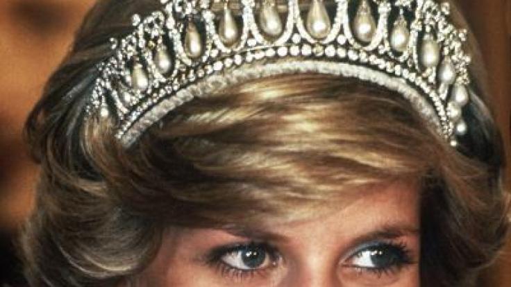 Am 1. Juli wäre Prinzessin Diana 56 Jahre alt geworden.