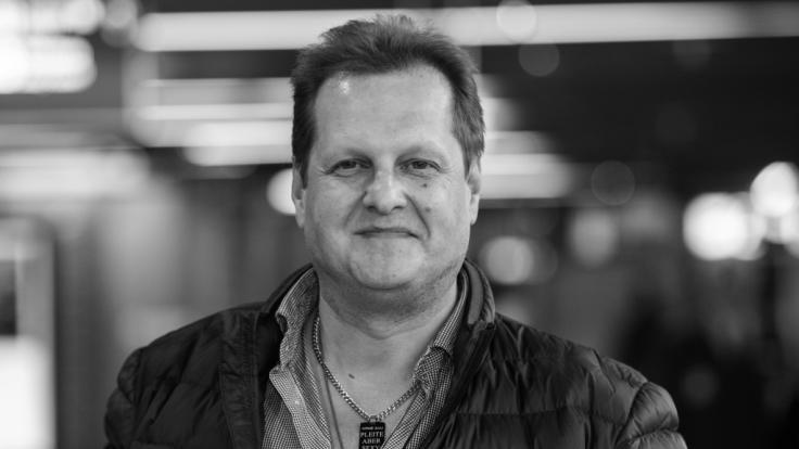 Jens Büchner ist an Lungenkrebs gestorben.
