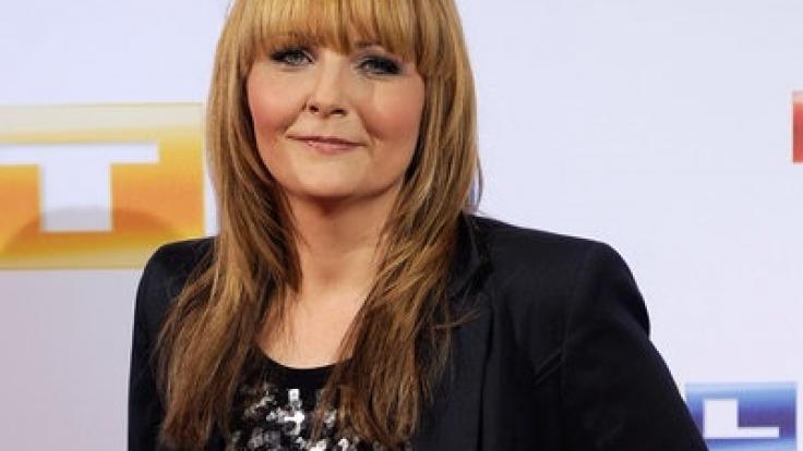 TV-Anwältin Helena Fürst im Jahr 2012.