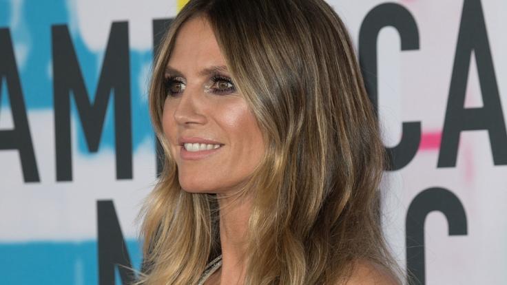 Sind Heidi Klum und Tom Kaulitz ein Paar?