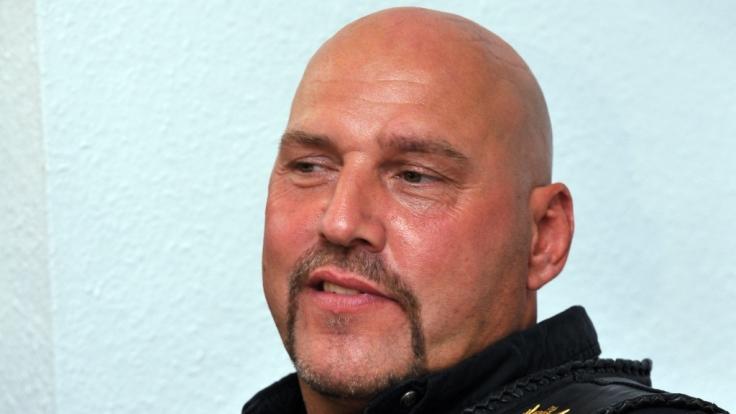 Frank Hanebuth wartet weiter auf seinen Prozess. (Foto)