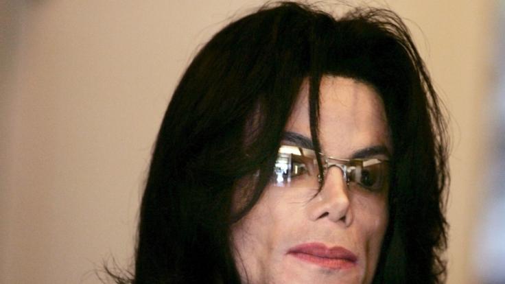 Der King of Pop wurde 2005 vom Vorwurf des sexuellen Missbrauchs von Kindern in allen Punkten freigesprochen. (Foto)