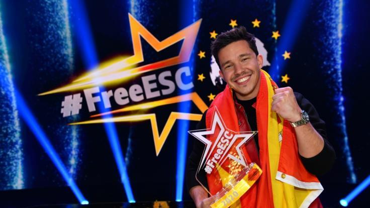 Esc 2020 Spanien