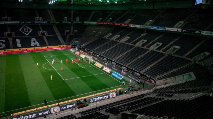 Alle aktuellen Schlagzeilen rund um den Bundesliga-Neustart. (Foto)