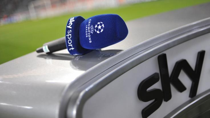 Bei der Champions League 2018/19 schauen Fußballfans im Free-TV in die Röhre.