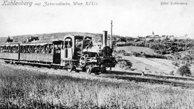 Die Eroberung des Südens - Mythos Südbahngesellschaft bei 3sat (Foto)
