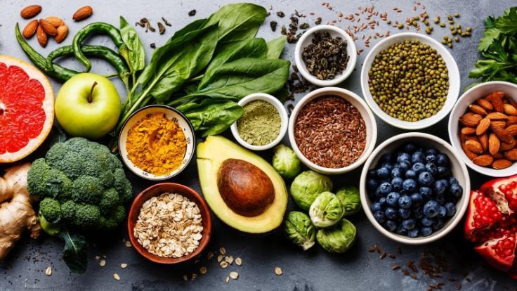 Einige gesunde Lebensmittel werden gerne falsch gegessen. (Symbolfoto)