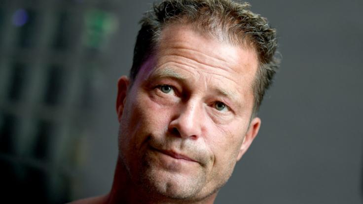 Schauspieler, Regisseur und Hollywood-Star Til Schweiger. (Foto)