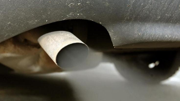 Diesel-Pkw (Foto)
