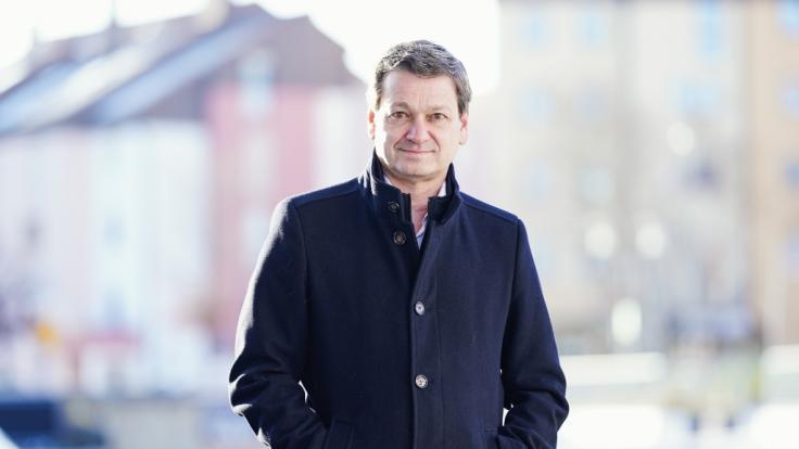Christian Baldauf ist Vorsitzender der rheinland-pfälzischen CDU-Landtagsfraktion und Spitzenkandidat seiner Partei bei der Landtagswahl. (Foto)