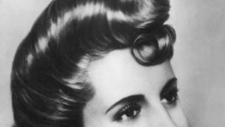 Evita Perón hat sich kurz vor ihrem Tod einer Lobotomie zur Schmerzlinderung unterzogen. (Foto)