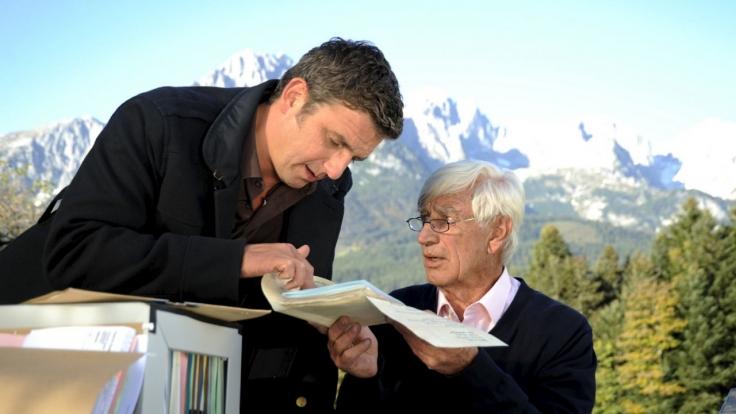 Der Bergdoktor bei ZDF (Foto)