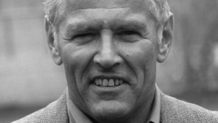 Georg Volkert ist mit 74 Jahren gestorben. (Foto)