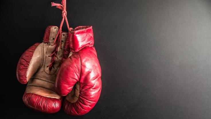 Ein Olympia-Boxer soll seine schwangere Freundin getötet haben.