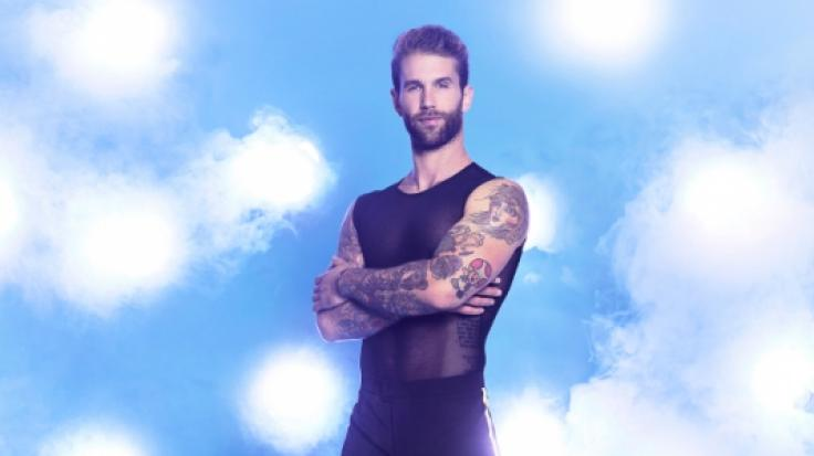 "André Hamann (""Dancing on Ice"") liebt privat ein deutsches Model. (Foto)"