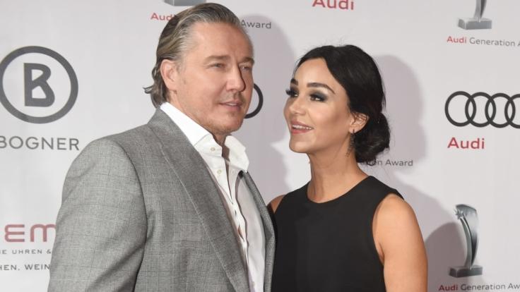 Werden Franjo Pooth und Ehefrau Verona noch einmal Eltern?