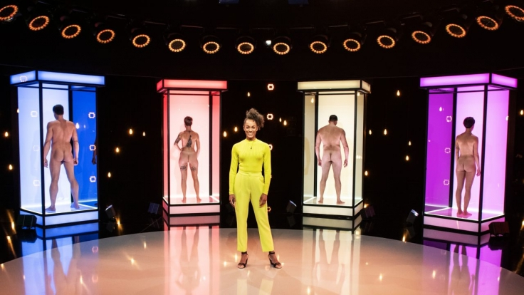 Naked Attraction Folge 2