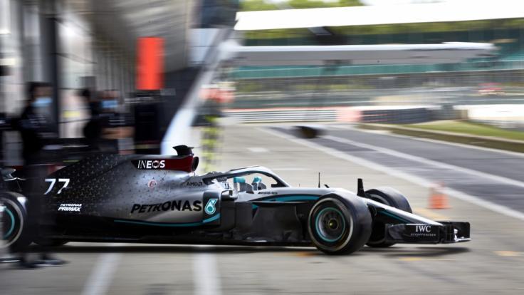 RTL steigt aus der Formel-1-Berichterstattung aus. (Foto)