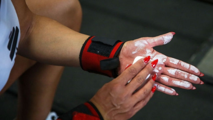 Gewichtheben: Europameisterschaften bei Eurosport 1 (Foto)