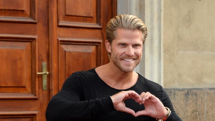 Paul Janke hat stets ein Herz zu verschenken. (Foto)