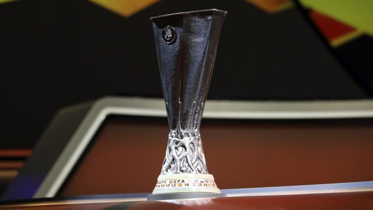 So sehen Sie alle Europa-League-Spiele live. (Foto)