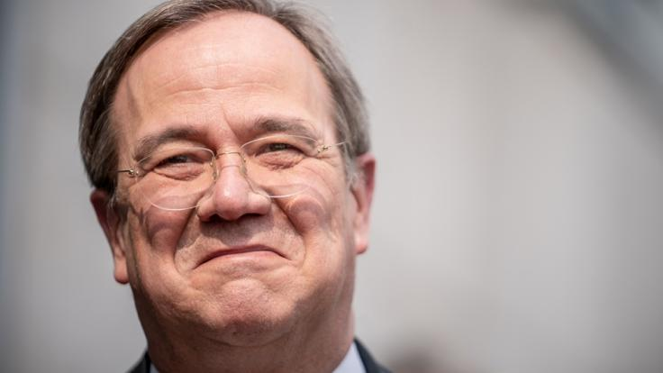 Wird die Entscheidung für Laschet die CDU noch teuer zu stehen kommen? (Foto)