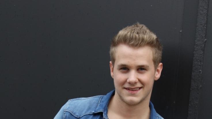 Landet GZSZ-Star Felix van Deventer schon bald im RTL-Dschungel?