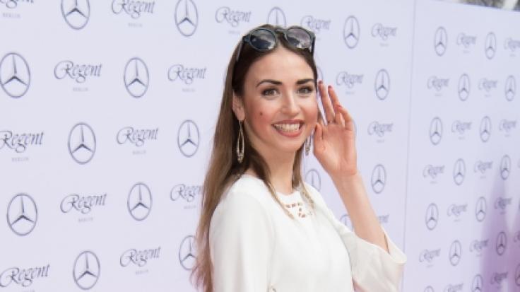 """Profi-Tänzerin Ekaterina Leonova wird in diesem Jahr nicht bei """"Let's Dance"""" dabei sein. (Foto)"""