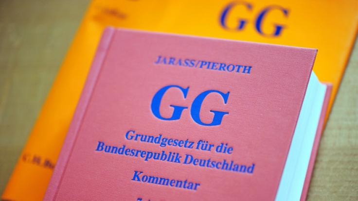 Ab dem 1. Juni ändern sich in Deutschland einige Gesetze. (Foto)