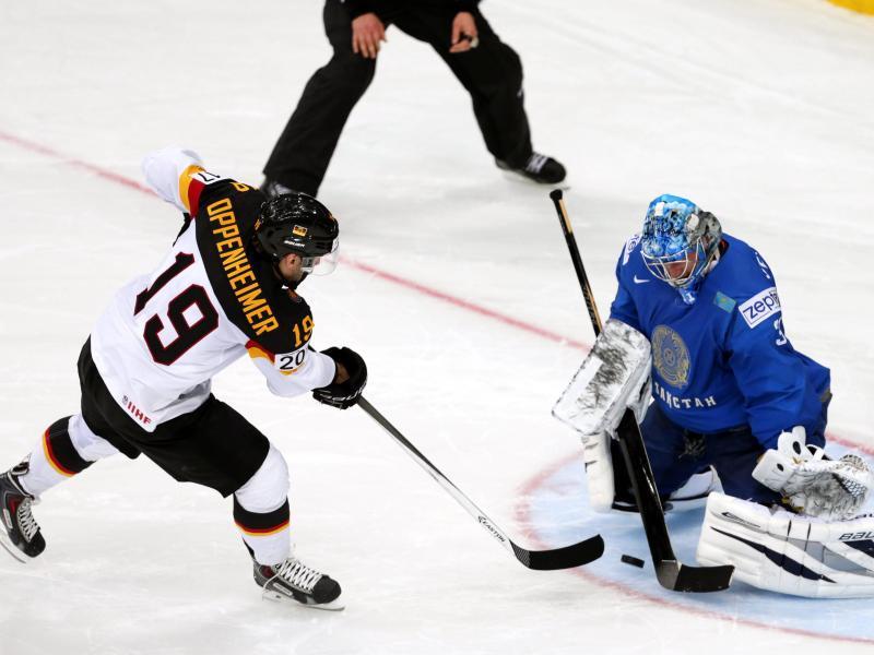 eishockey heute ergebnisse