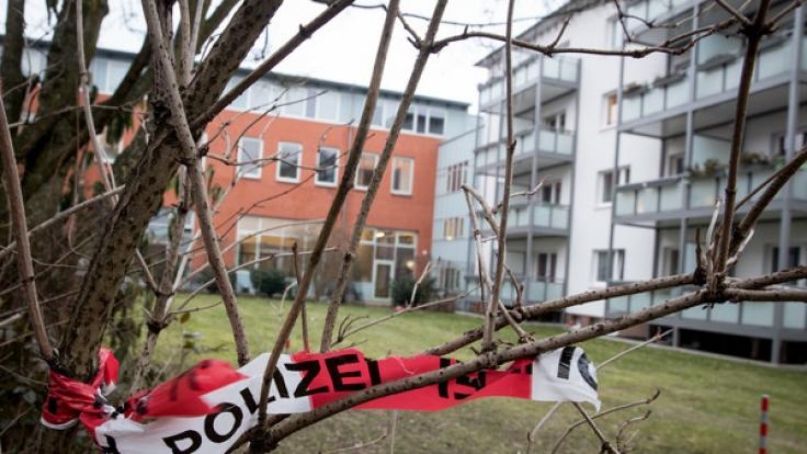 In Bayern wurden binnen weniger Monate drei Prostituierte gewaltsam getötet. (Symbolbild)