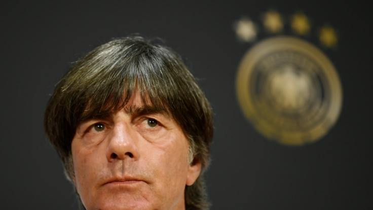 Bundestrainer Joachim Löw hat drei Weltmeister aus der Nationalmannschaft gestrichen.