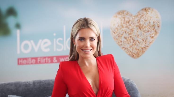 """""""Love Island"""" 2021 im TV und Stay-Stream: Kandidaten und neue Moderatorin! SIE suchen die große Liebe"""