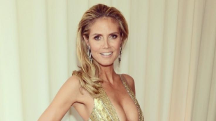 Pro7 will hinter Heidi Klums schönes Lächeln schauen.